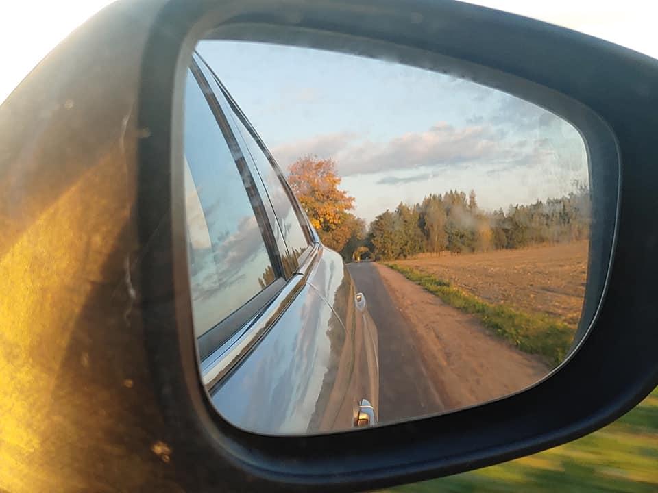 Zakończył się remont drogi powiatowej Czemierniki - Świerże  - Zdjęcie główne