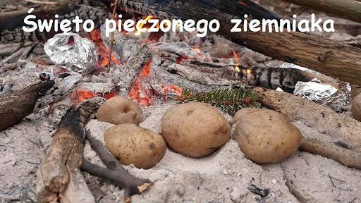 Gm. Ulan-Majorat: Święto Pieczonego Ziemniaka w Stoku - Zdjęcie główne