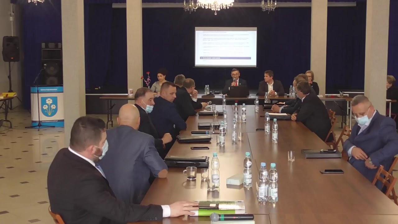 W piątek sesja Rady Gminy Kąkolewnica - Zdjęcie główne