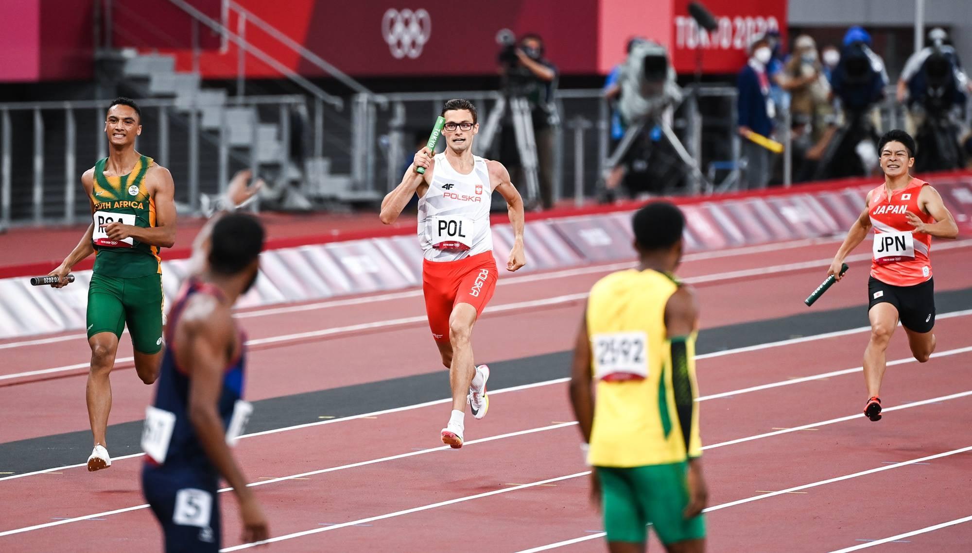 W czwartek spotkanie ze złotym medalistą olimpijskim Dariuszem Kowalukiem - Zdjęcie główne