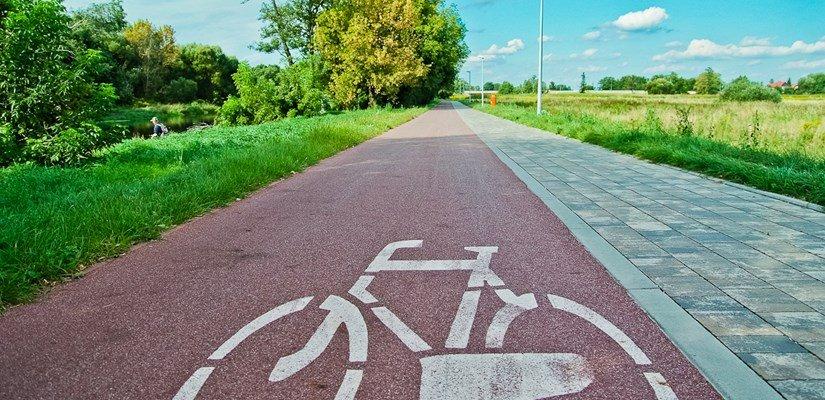 Co ze ścieżką rowerową Radzyń - Kąkolewnica? - Zdjęcie główne