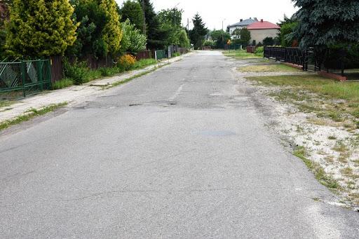 Gm. Kąkolewnica: firma z Osiecka wyremontuje drogi lokalne - Zdjęcie główne