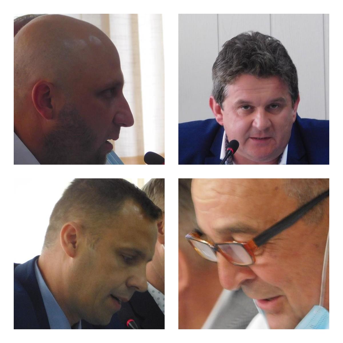 Gm. Kąkolewnica: kłótnia o przeniesienie pieniędzy z Polskowoli do Lipniak - Zdjęcie główne