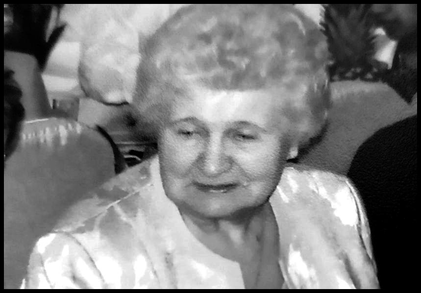 Zmarła Janina Osuch, wieloletnia nauczycielka i wicedyrektor  w Szkole Podstawowej nr 1 im. Bohaterów Powstania Styczniowego - Zdjęcie główne