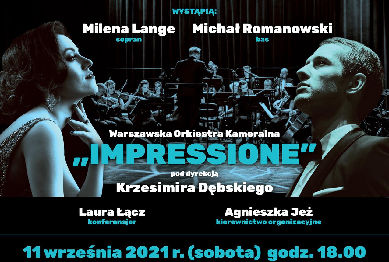 Jutro o 18.00 Koncert Galowy w hali ZSP - Zdjęcie główne