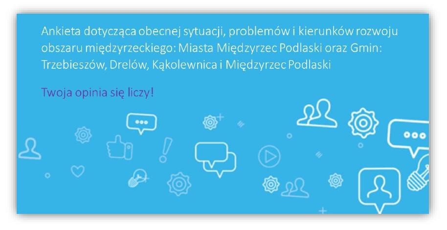 Gm. Kąkolewnica zachęca do wypełnienia ankiety o teraźniejszości i przyszłości  gminy - Zdjęcie główne
