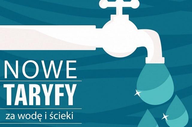 W gm. Kąkolewnica uchwalili nową taryfę za wodę i ścieki - Zdjęcie główne