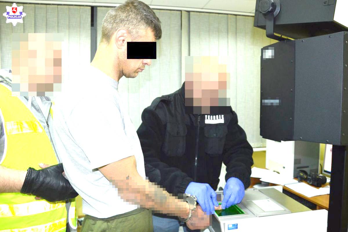 Strach w Czemiernikach. Sąd wypuścił recydywistę oskarżonego o zabójstwo - Zdjęcie główne