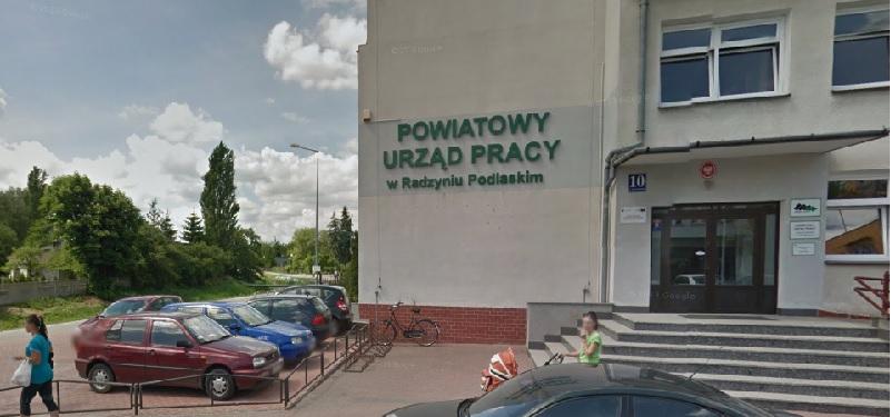 """Ruszył projekt """"Aktywizacja osób młodych pozostających bez pracy w pow. radzyńskim"""" - Zdjęcie główne"""
