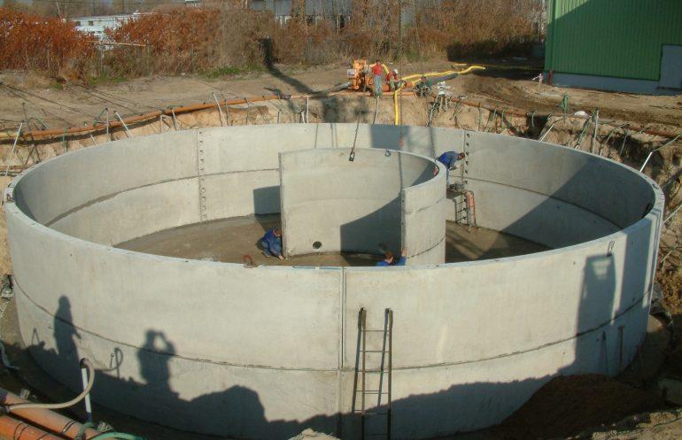 Gm. Kąkolewnica: do 7.06 czekają na oferty na budowę zbiornika do oczyszczalni  - Zdjęcie główne