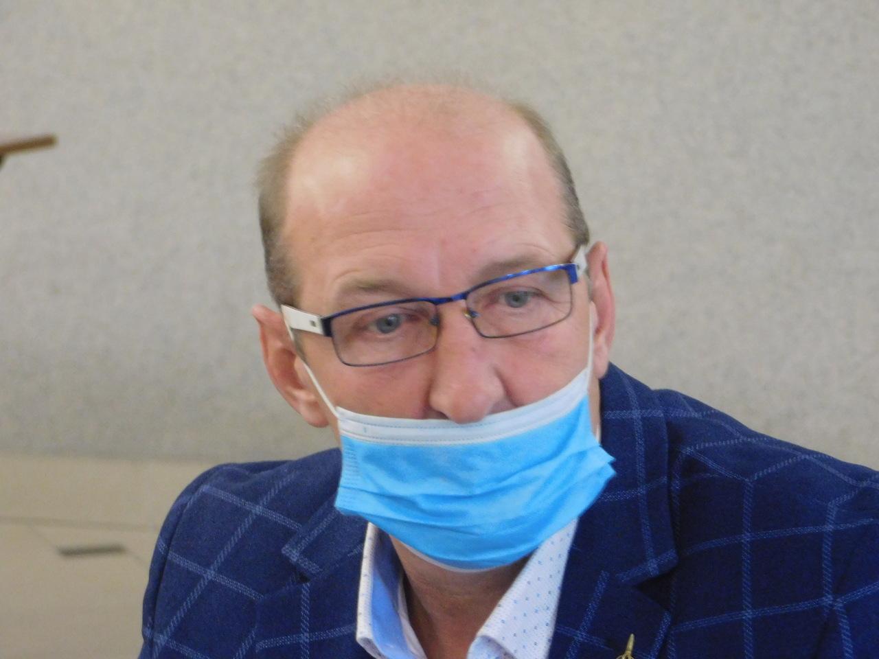 Radny Gnych: Olszewnica czuje się poszkodowana - Zdjęcie główne