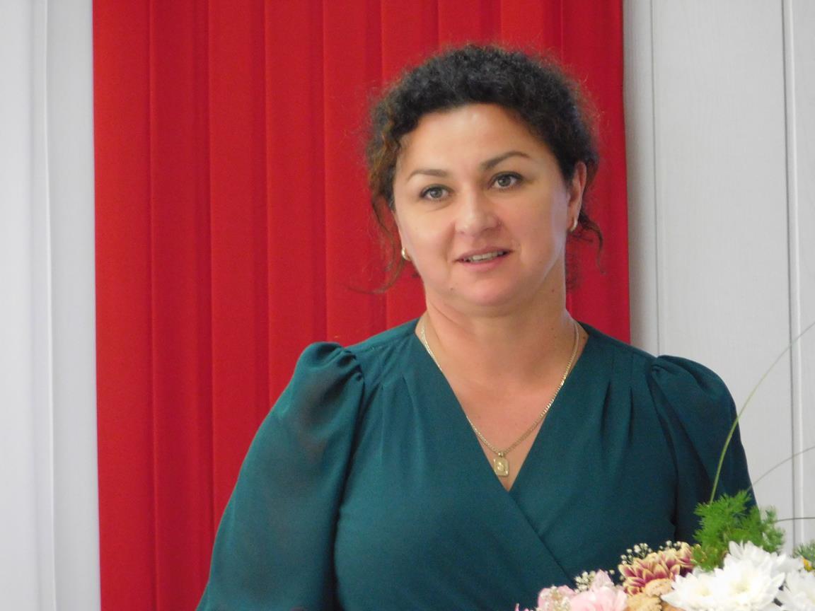 Gm. Kąkolewnica: wójt Anna Mróz z absolutorium - Zdjęcie główne