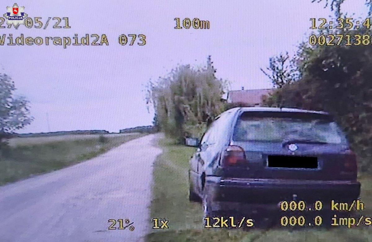Radzyń: Wsiadł za kierownicę mimo zakazu. Miał ponad 2 promile - Zdjęcie główne