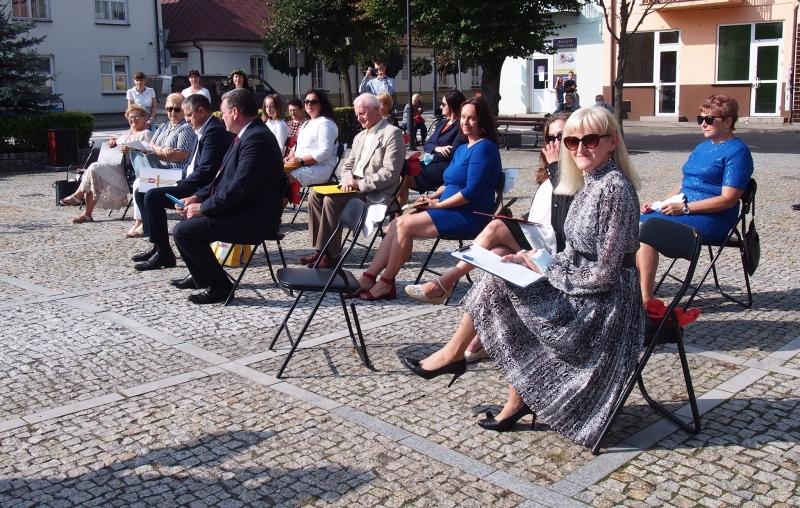 """W sobotę, 4 września radzyńska odsłona """"Narodowego Czytania"""" - Zdjęcie główne"""