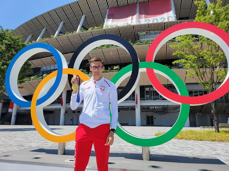 Dariusz Kowaluk pobiegnie w finale igrzysk! - Zdjęcie główne