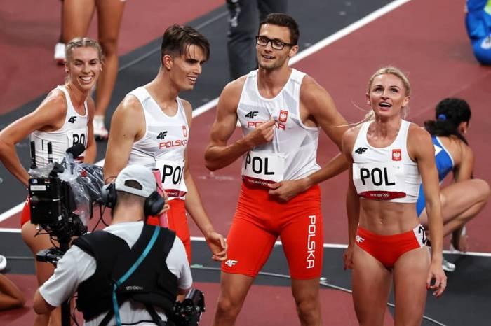 Nasz Darek złotym medalistą Igrzysk Olimpijskich! Rozmowa z Dariuszem Kowalukiem - Zdjęcie główne