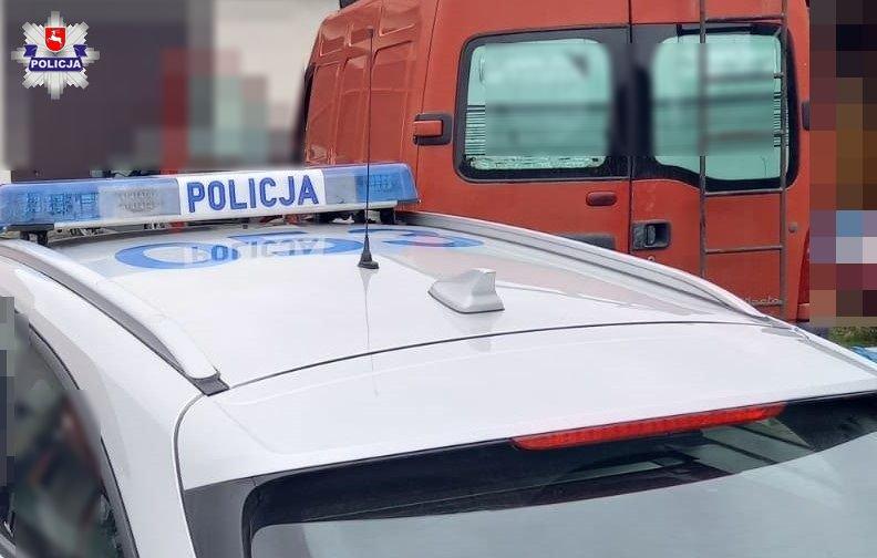 Radzyń: Z 3 promilami wsiadł za kierownicę, spowodował kolizję i uciekł - Zdjęcie główne