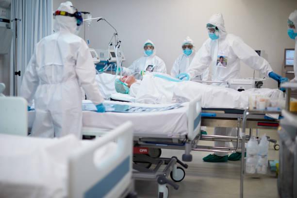 Koronawirus: Ponad 900 zakażeń w całym kraju. Nadal wiele zachorowań w Lubelskiem - Zdjęcie główne