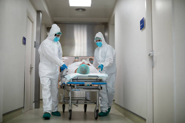 Koronawirus: Blisko 200 nowych zakażeń w kraju. Sprawdź, ile w Lubelskiem - Zdjęcie główne