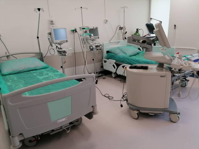 13 nowych przypadków koronawirusa na Lubelszczyźnie - Zdjęcie główne