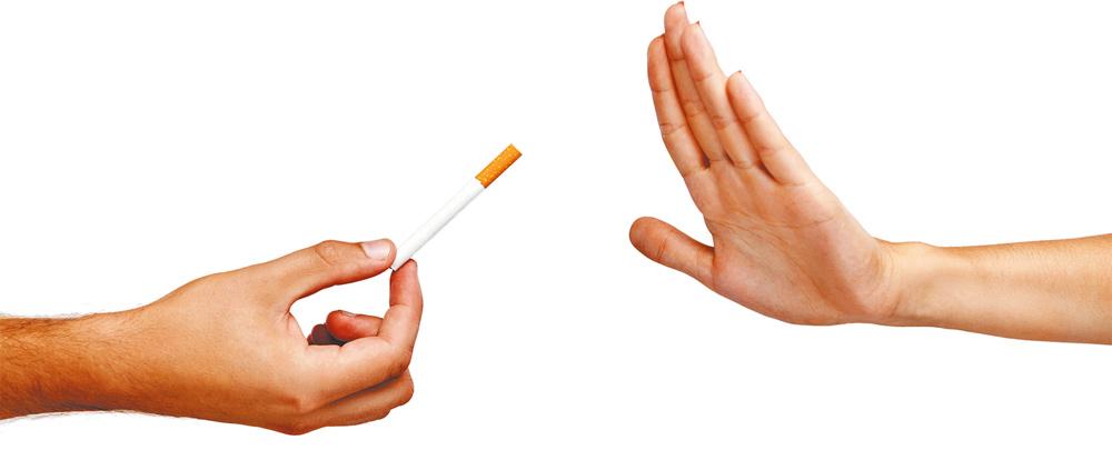 Wyrwać palaczy ze szponów nałogu: Światowy dzień bez papierosa - Zdjęcie główne
