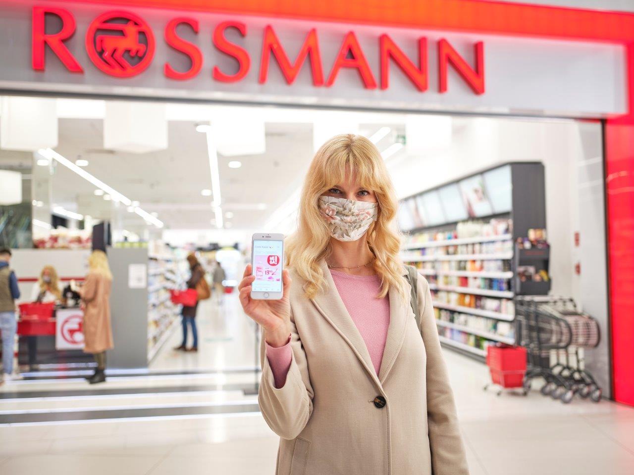 Rossmann GO – nowy wymiar zakupów - Zdjęcie główne