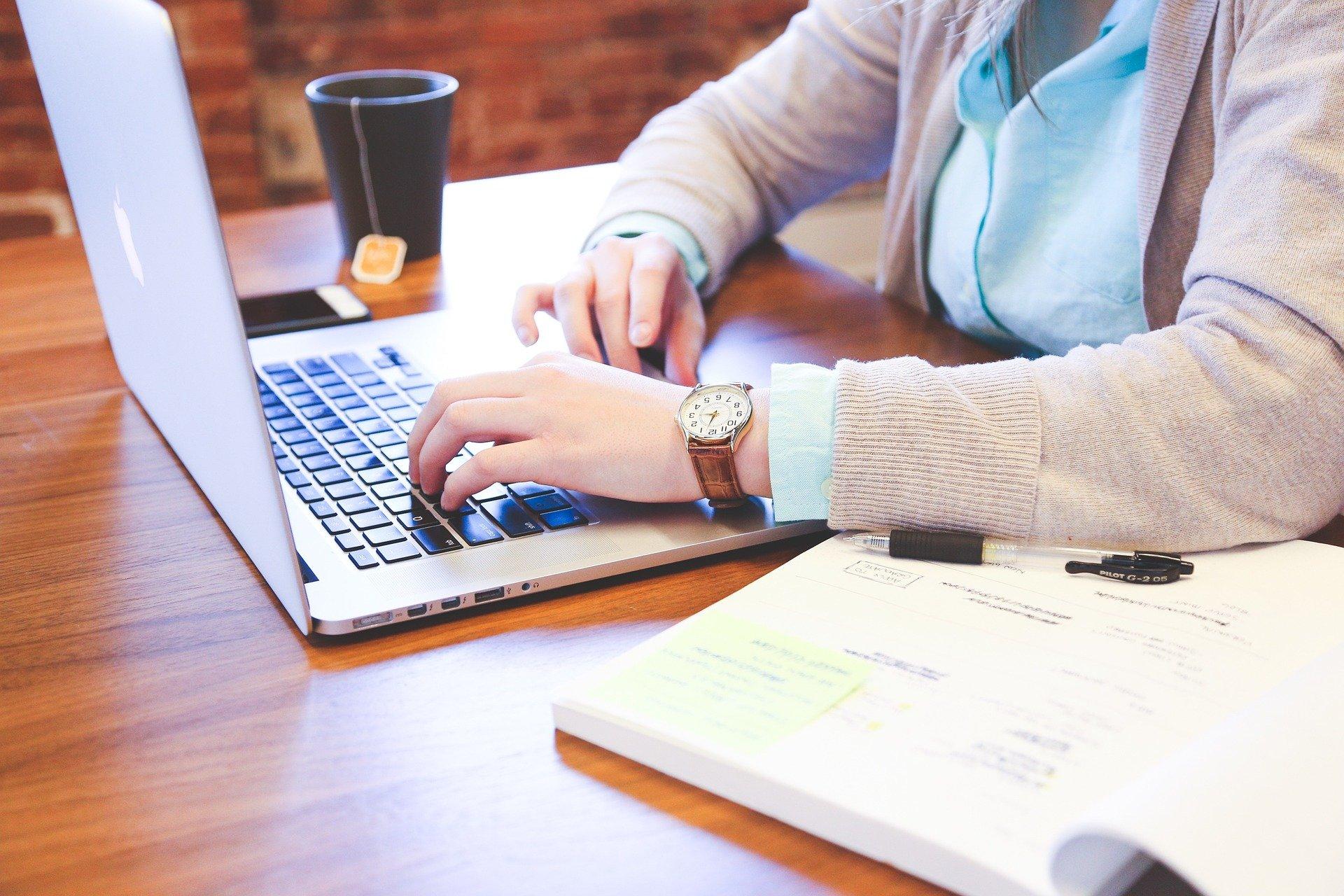 Sekret Twojego sukcesu - skuteczne CV - Zdjęcie główne