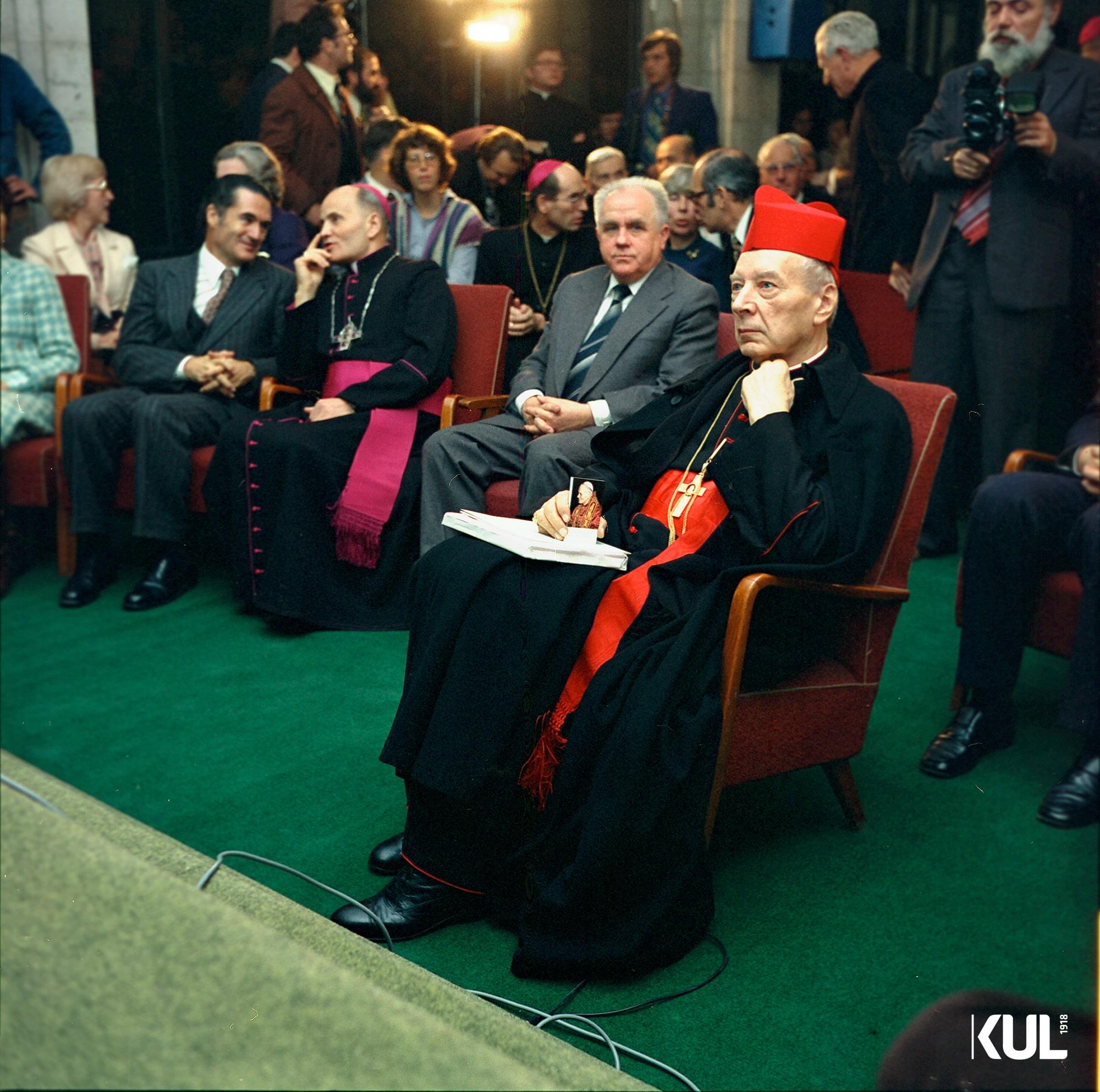 Lublin: W niedzielę beatyfikacja kard. Wyszyńskiego. KUL wydał oświadczenie - Zdjęcie główne