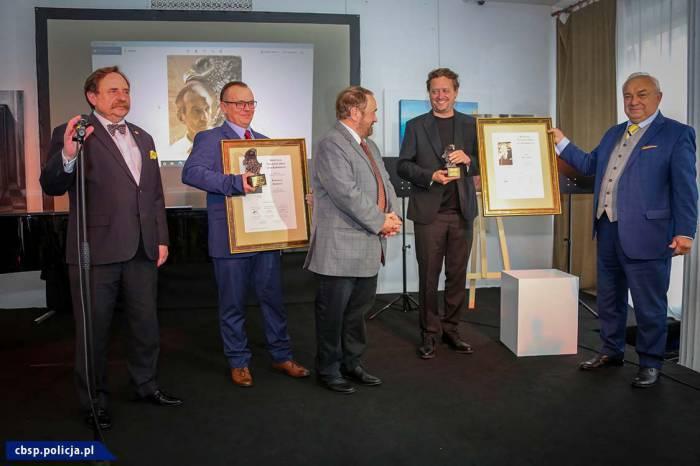 Towarzystwo Jana Karskiego z Lublina nagradza za ukazanie prawdy o Tomku Komendzie - Zdjęcie główne