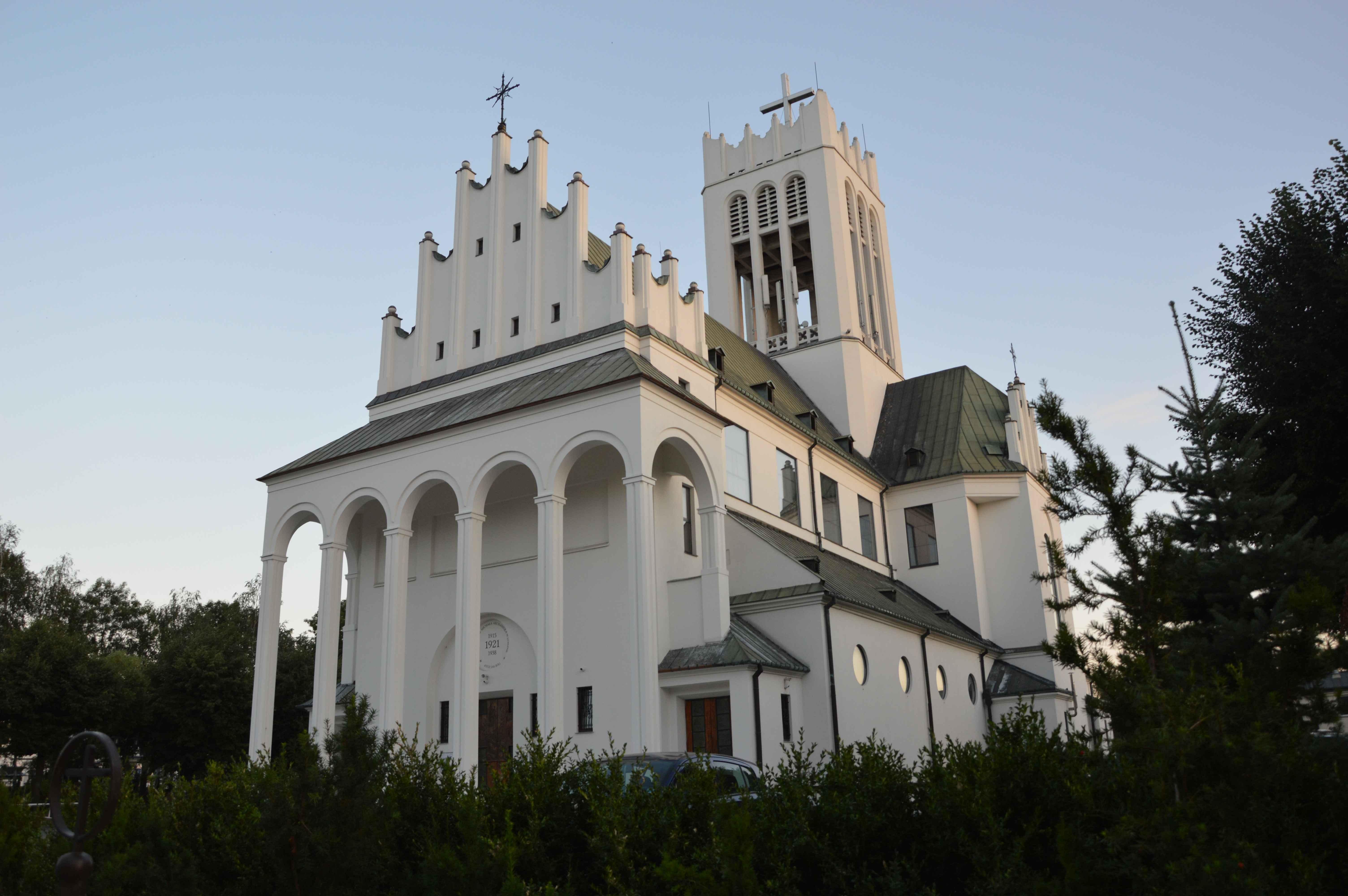 Coraz więcej zabytków w Lublinie. Władze miasta chcą wydłużyć tę listę m.in. o wieżę ciśnień - Zdjęcie główne