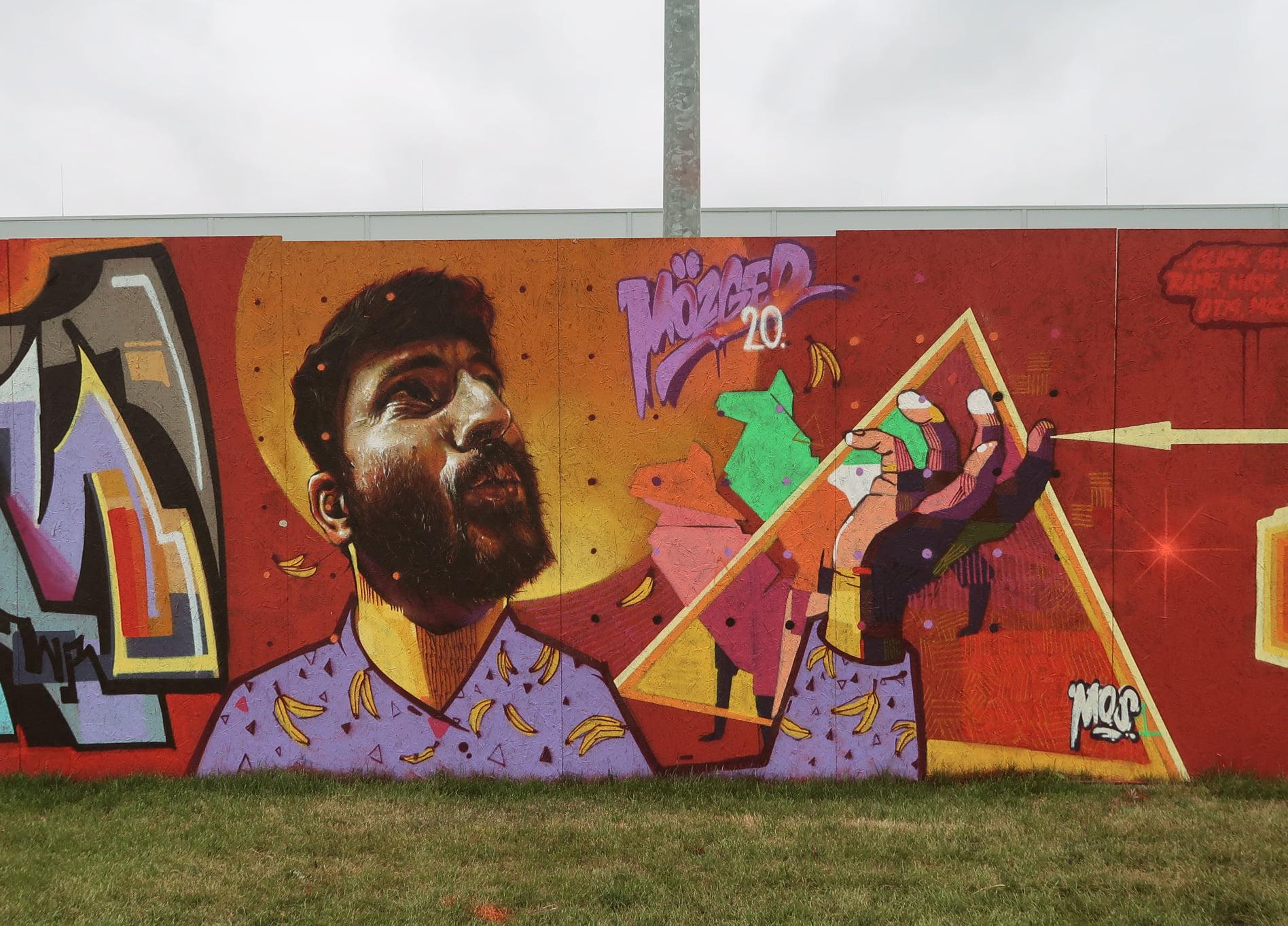 Lublin: Miasto ponownie stolicą street artu. W weekend rusza festiwal graffiti Meeting of Styles - Zdjęcie główne