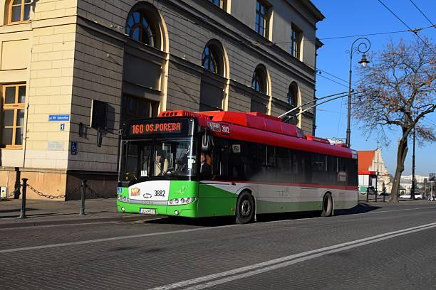 Lublin: obostrzenia w komunikacji miejskiej. W tym tygodniu kilka zmian - Zdjęcie główne