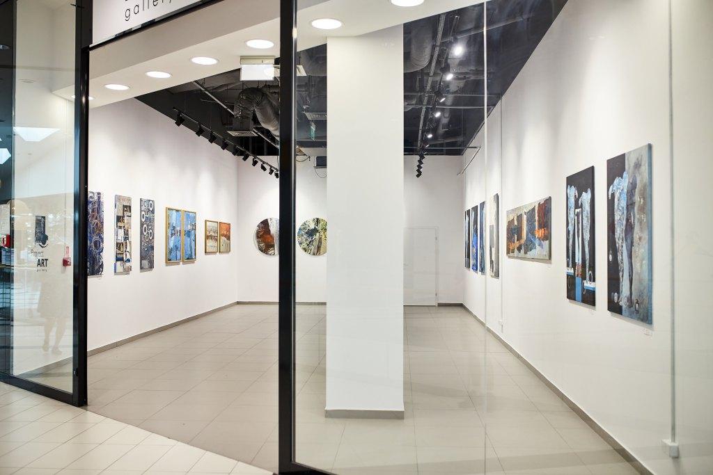 Lublin: Jest nowa wystawa w ramach Project Art Gallery. Można ją oglądać w jednej z galerii handlowych - Zdjęcie główne