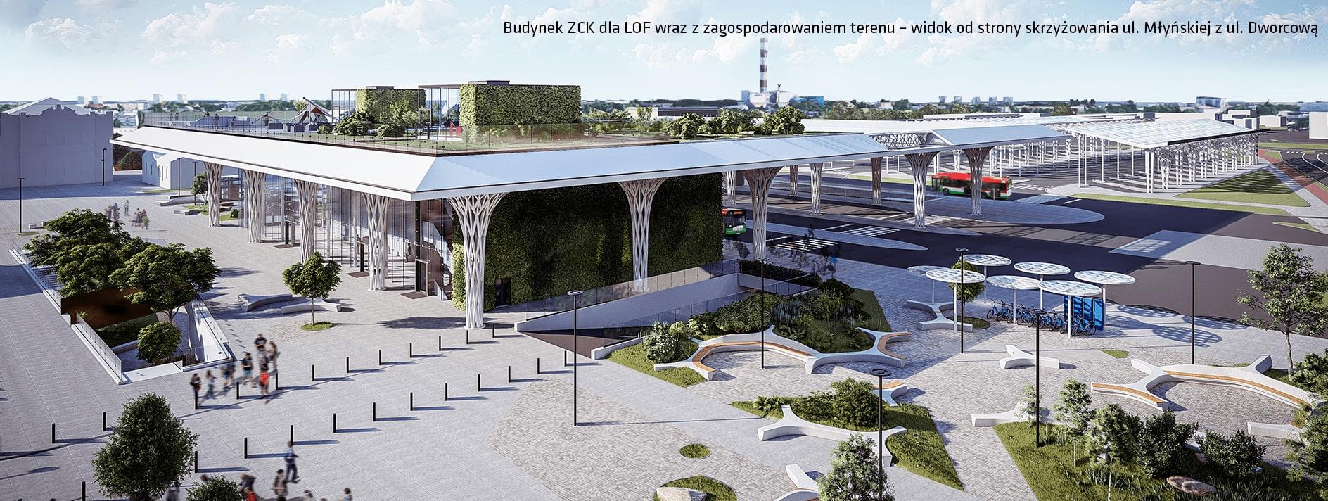 Trzy firmy chcą rozbudować ul. Krochmalną w Lublinie - Zdjęcie główne