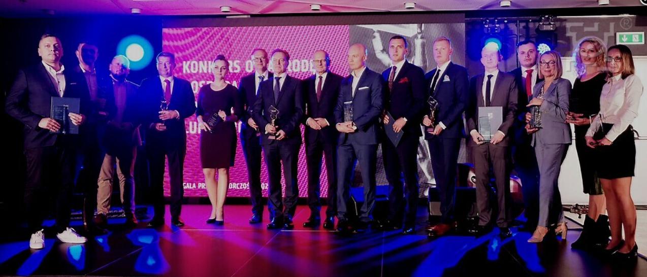 Lublin: Nagrody Gospodarcze Prezydenta Miasta Lublin przyznane. Znamy laureatów - Zdjęcie główne