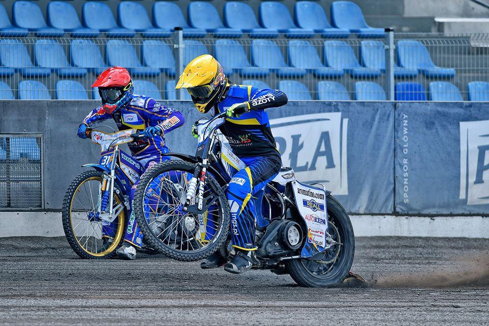 Jest skład żużlowców Motoru Lublin na mecz ze Stalą Gorzów - Zdjęcie główne