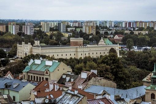 Miasto bez pieniędzy z rządowego Funduszu Inwestycji Lokalnych. Prezydent Żuk: Polityka zadziałała na niekorzyść Lublina - Zdjęcie główne