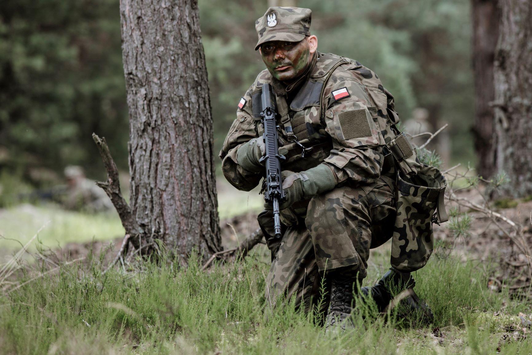 Województwo lubelskie: terytorialsi zorganizują specjalne szkolenie. Dla uczniów, studentów i nauczycieli - Zdjęcie główne