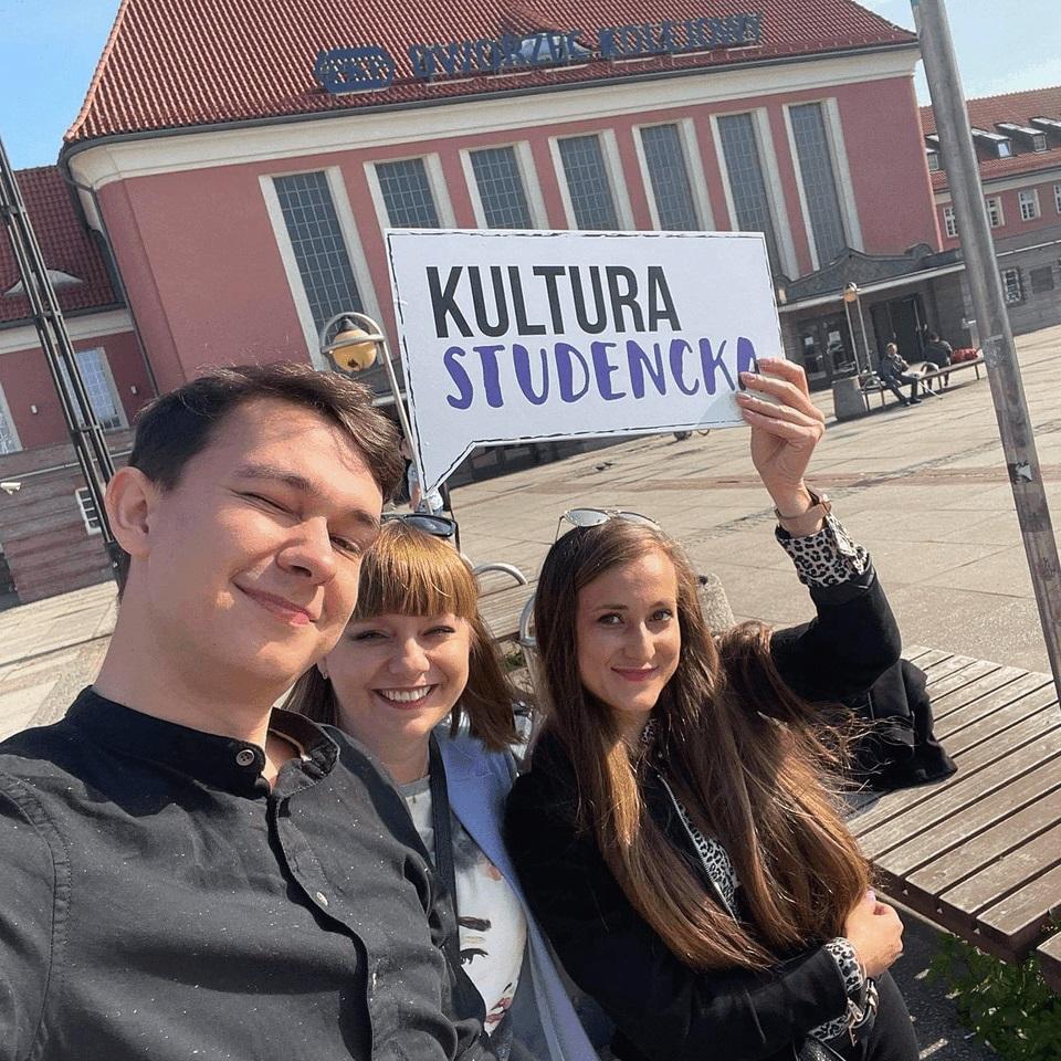 Lublin: Jak wygląda kultura studencka w innych miastach? Przedstawiciele Chatki Żaka wrócili z ogólnopolskiej trasy - Zdjęcie główne
