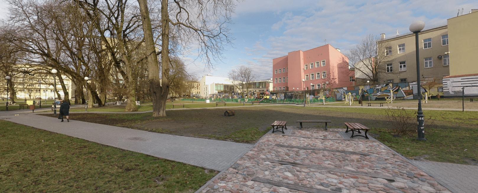 Lublin: Plac Lecha Kaczyńskiego zmieni nazwę? Młodzieżówka Nowoczesnej napisała petycję - Zdjęcie główne