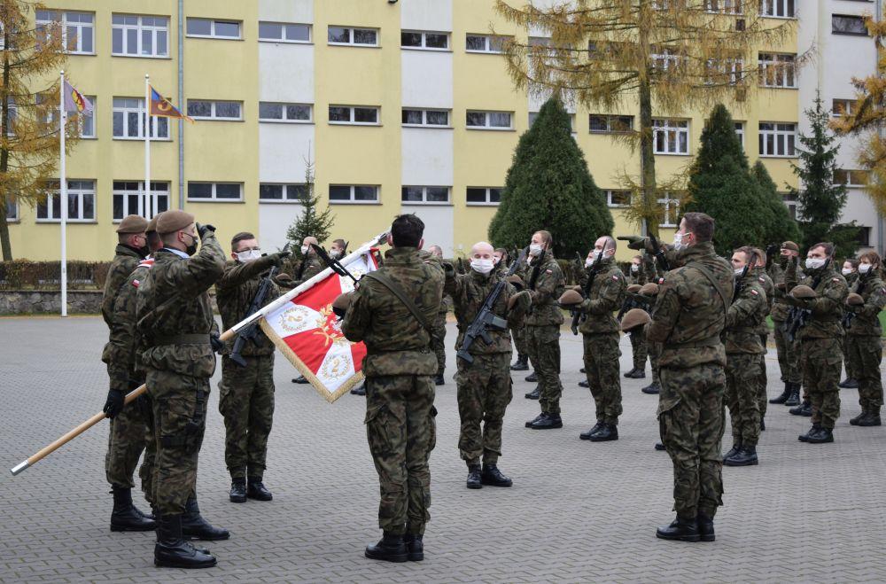2 Lubelska Brygada Obrony Terytorialnej ma 77 nowych żołnierzy - Zdjęcie główne