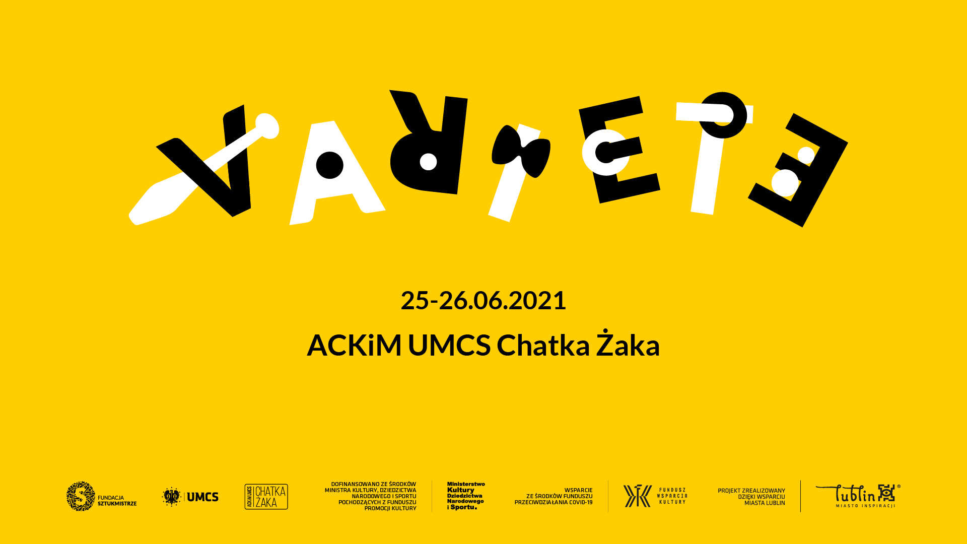 Fundacja Sztukmistrze z Lublina szuka artystów do spektaklu VARIETE - Zdjęcie główne