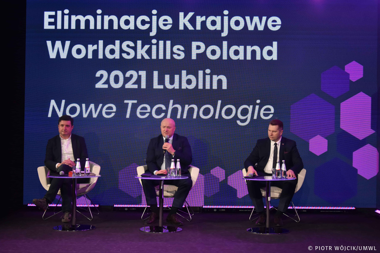 Eliminacje krajowe konkursu WorldSkills Poland. Podpisano list intencyjny - Zdjęcie główne