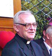 Były rektor KUL na razie nie zostanie honorowym obywatelem Lublina - Zdjęcie główne