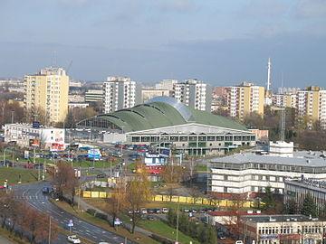 MOSiR dostał 1 mln zł i działkę od Miasta Lublin - Zdjęcie główne