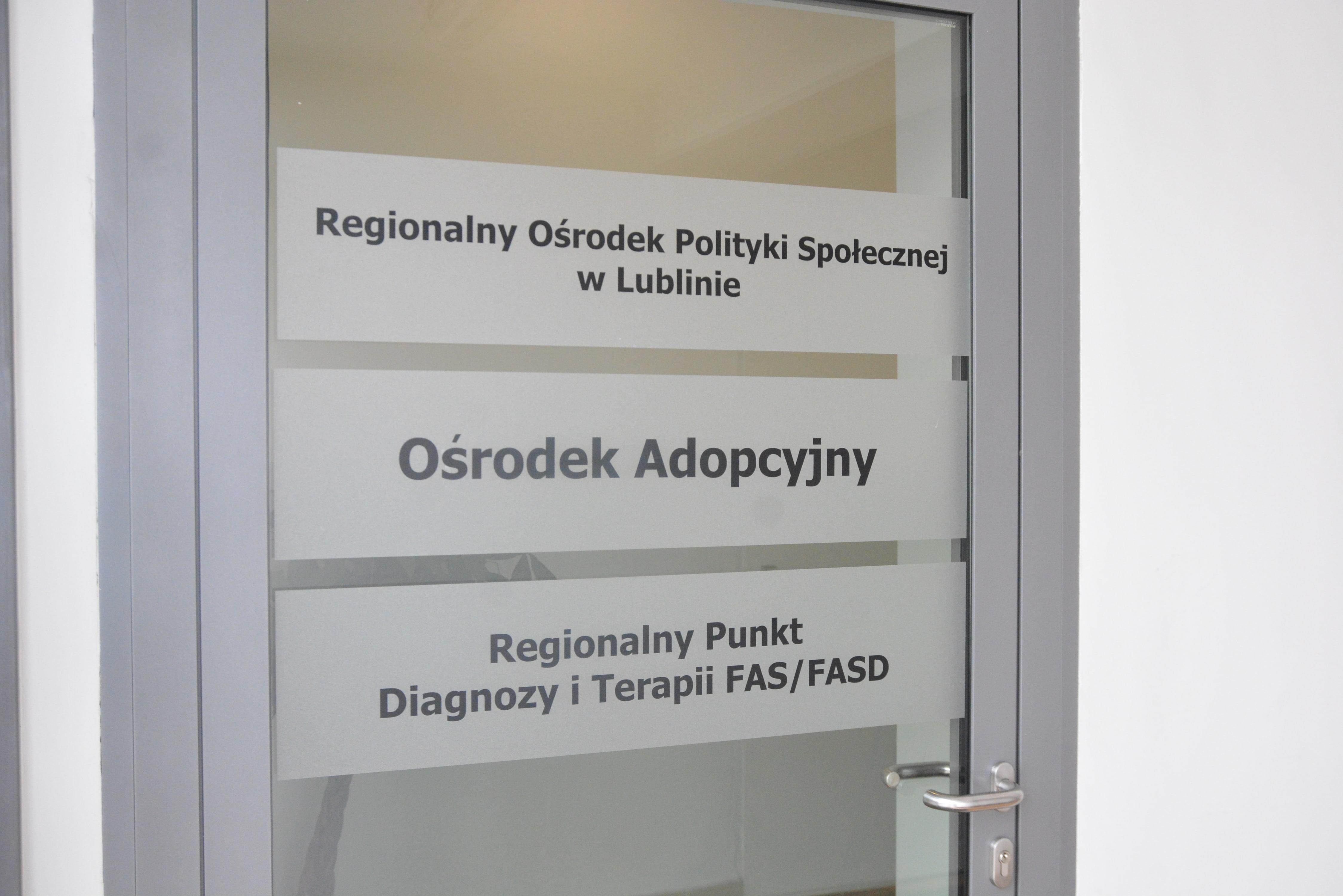 W Lublinie będą leczyć Alkoholowy Zespół Płodowy - Zdjęcie główne