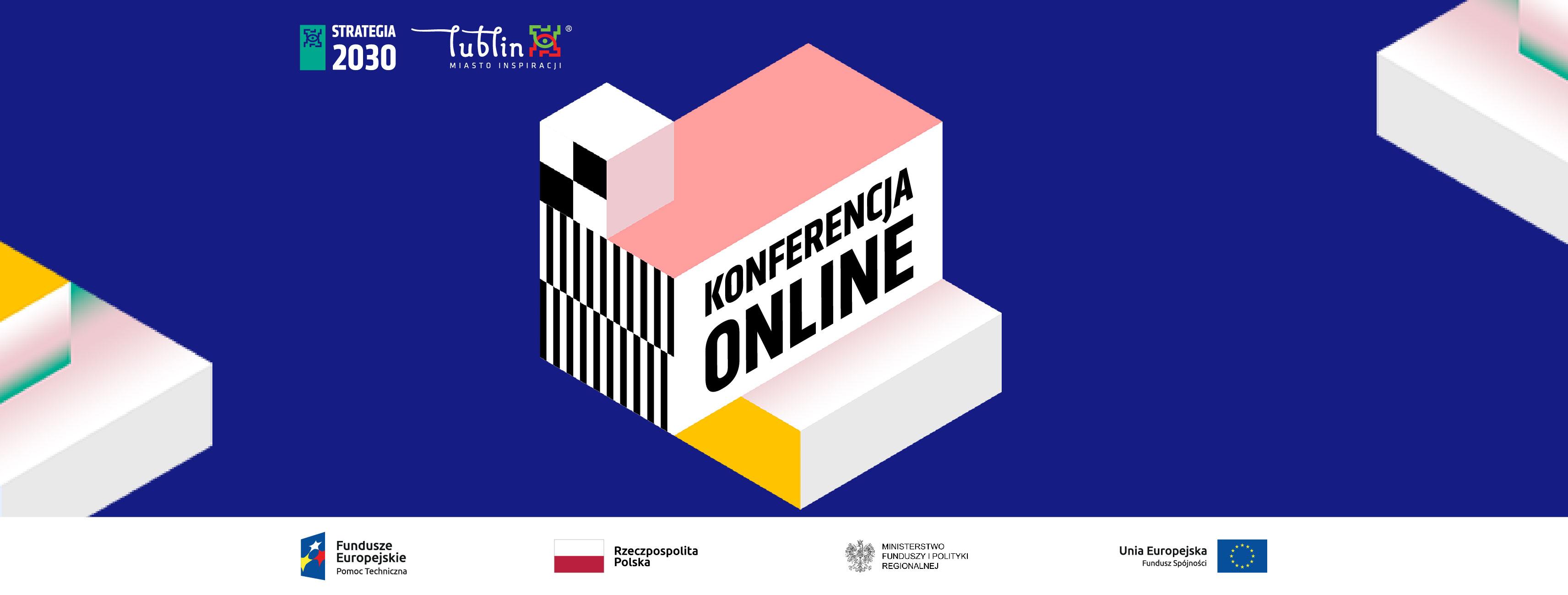 Konferencja podsumowująca prace nad Strategią Lublin 2030 - Zdjęcie główne