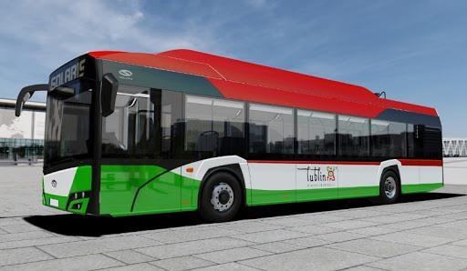 Lublin: Będą objazdy komunikacji miejskiej. W rejonie powstającego dworca - Zdjęcie główne