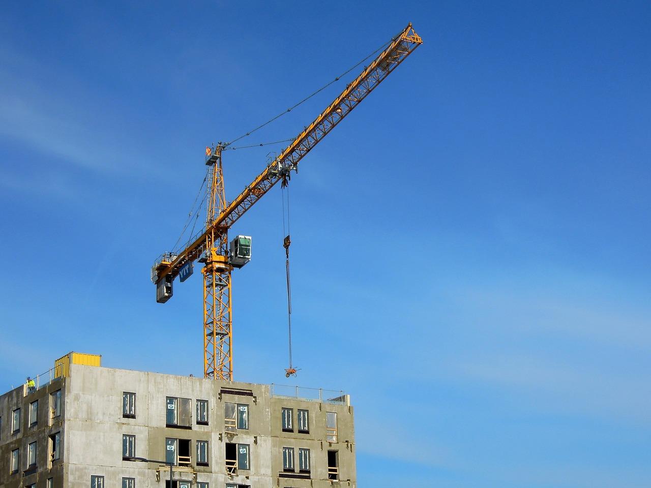 """Obok Galerii Olimp stanie blok? Inwestor chce budować w trybie """"lex deweloper"""" - Zdjęcie główne"""