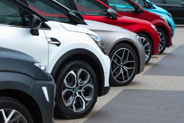 Lublin: Miasto wybuduje parkingi na Tatarach - Zdjęcie główne